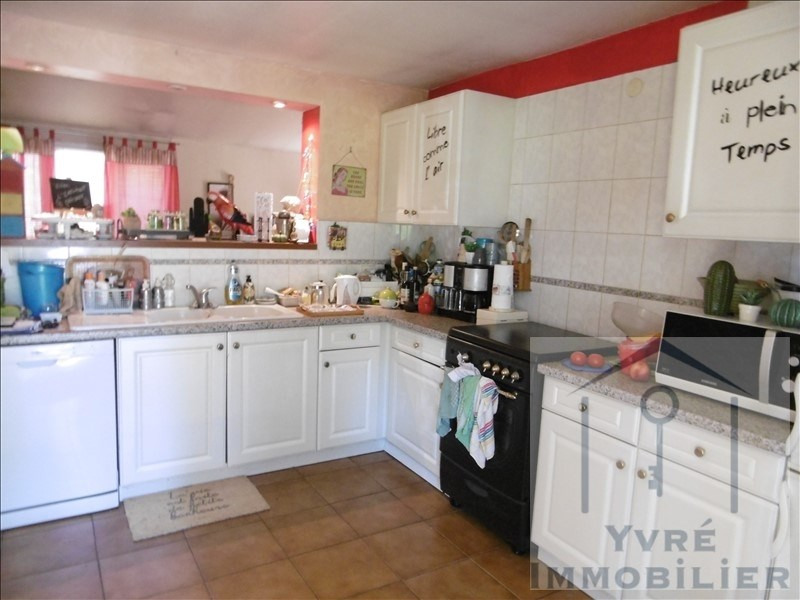 Vente maison / villa Parigne l eveque 242550€ - Photo 2