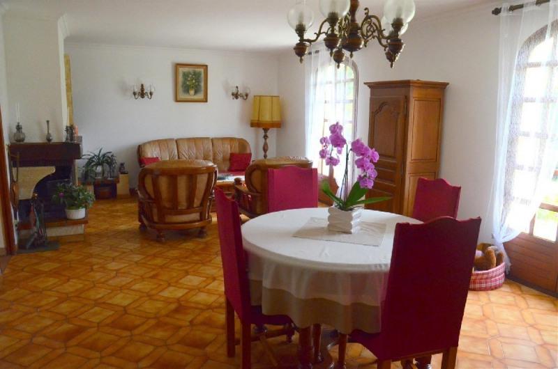 Vente maison / villa Vulaines sur seine 374000€ - Photo 2