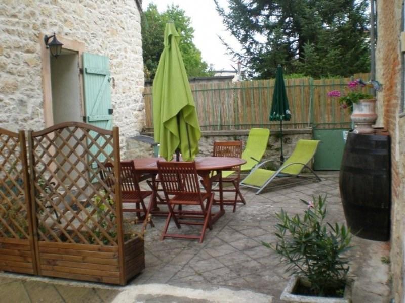 Vente maison / villa Le lardin st lazare 256800€ - Photo 13
