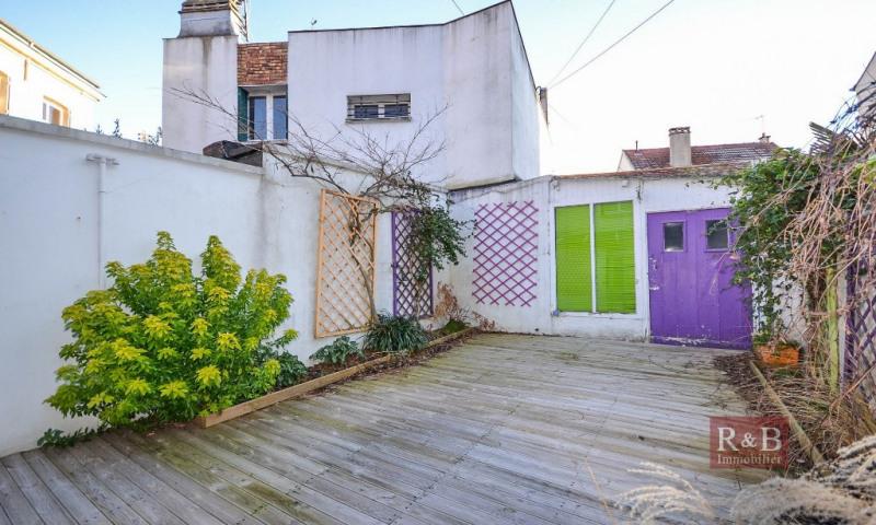 Vente maison / villa Villepreux 279000€ - Photo 11