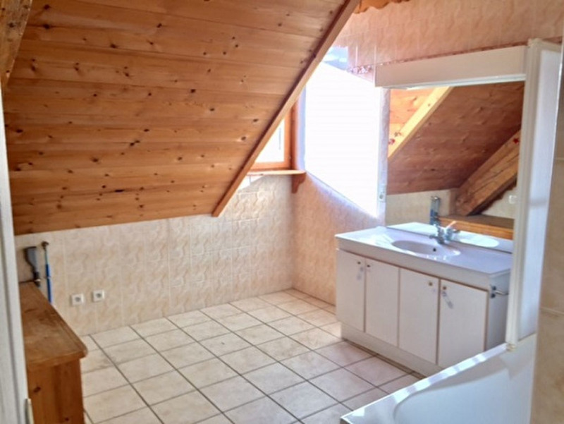 Vente appartement Sallanches 211500€ - Photo 6