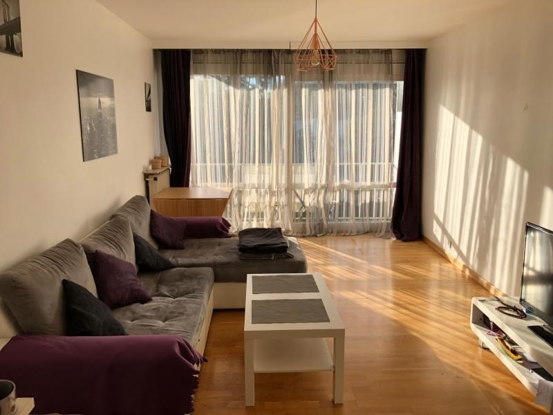 Sale apartment Evry 118900€ - Picture 3