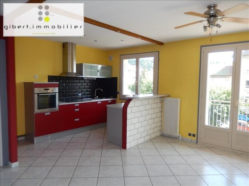 Location appartement Le puy en velay 461,79€ CC - Photo 5