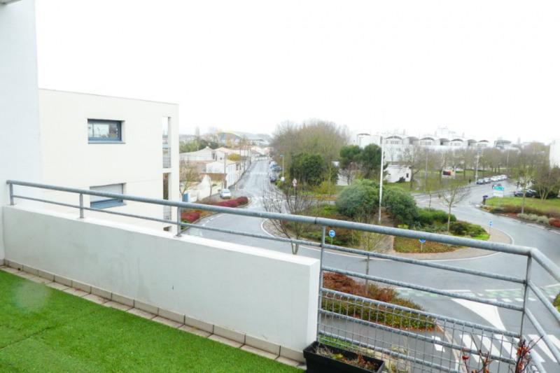Vente appartement La rochelle 298000€ - Photo 3