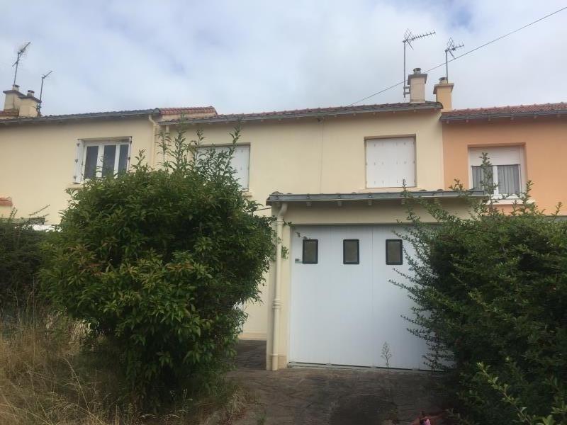 Sale house / villa Saint herblain 262000€ - Picture 2
