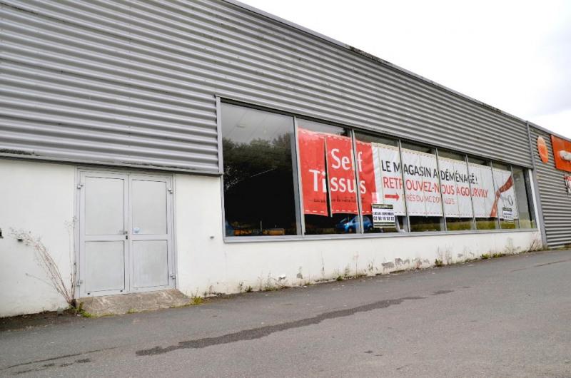 Location local commercial Quimper 2750€ CC - Photo 6