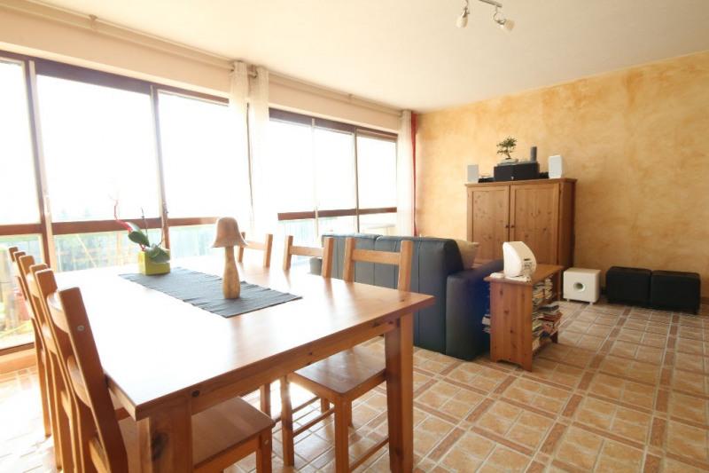 Sale apartment Le mesnil le roi 310000€ - Picture 2