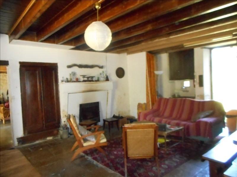 Vente maison / villa La mothe st heray 238900€ - Photo 4