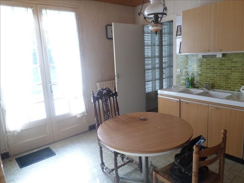 Vente maison / villa Chauvigny 189000€ - Photo 6