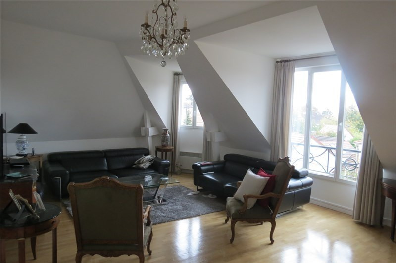 Vente appartement St leu la foret 362 000€ - Photo 2