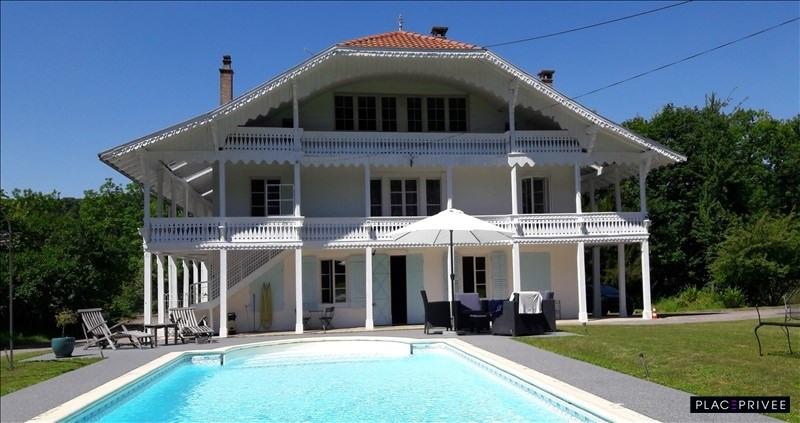 Venta de prestigio  casa Liverdun 989000€ - Fotografía 1