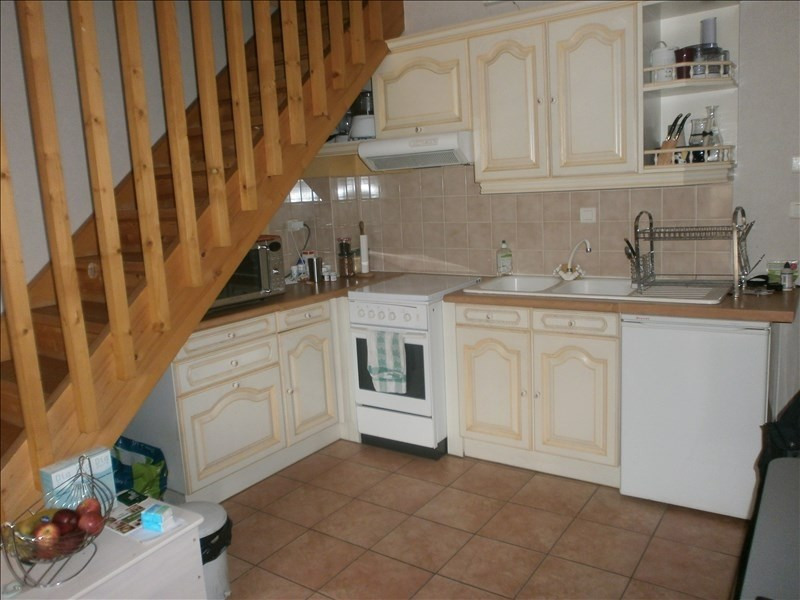 Rental apartment Onet le chateau 480€ CC - Picture 1