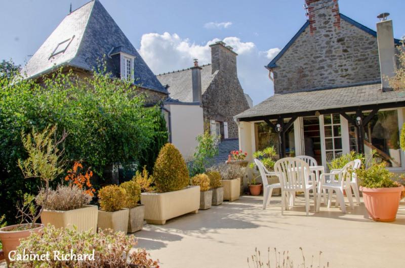 Vente de prestige maison / villa Dinard 780000€ - Photo 2