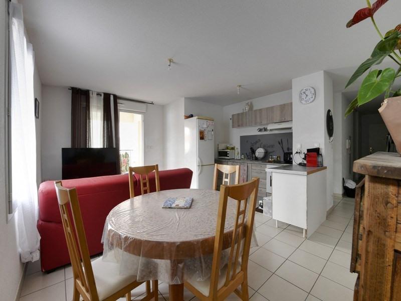 Verkauf wohnung Graveson 173250€ - Fotografie 4