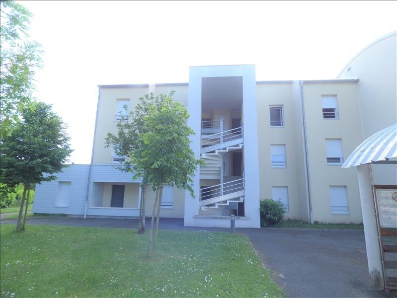 Venta  apartamento Yzeure 91000€ - Fotografía 1