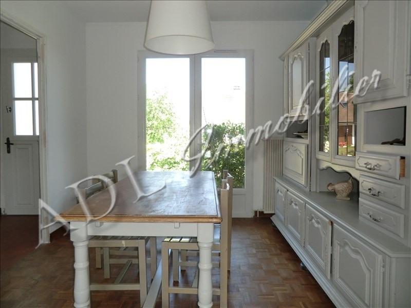 Sale house / villa Orry la ville 330000€ - Picture 6