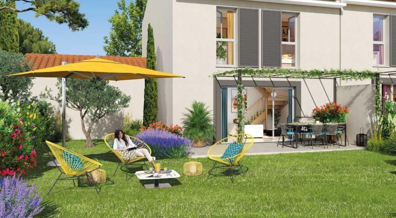 Vente maison / villa Chessy 490000€ - Photo 1