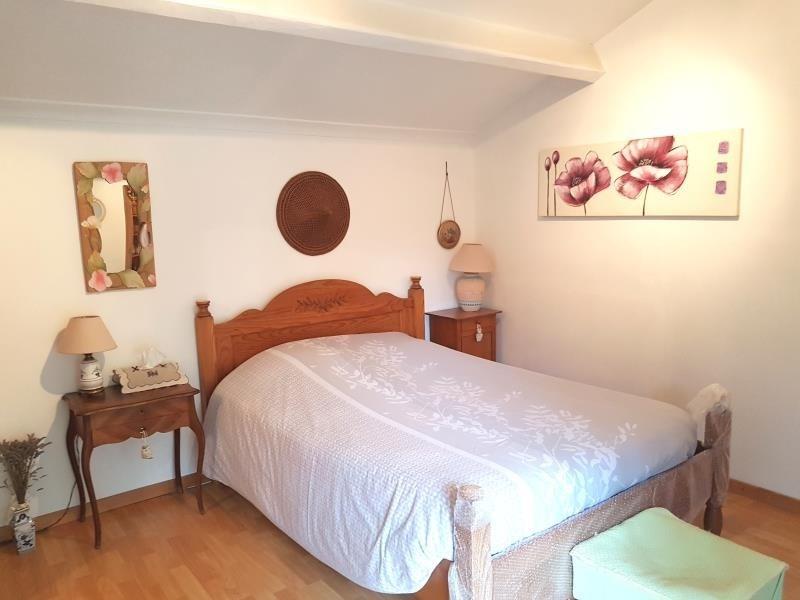 Vente maison / villa La roquebrussanne 391000€ - Photo 10
