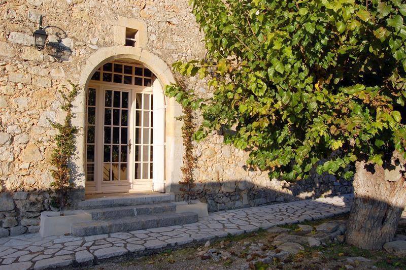 Deluxe sale house / villa Le canton de fayence 1690000€ - Picture 25