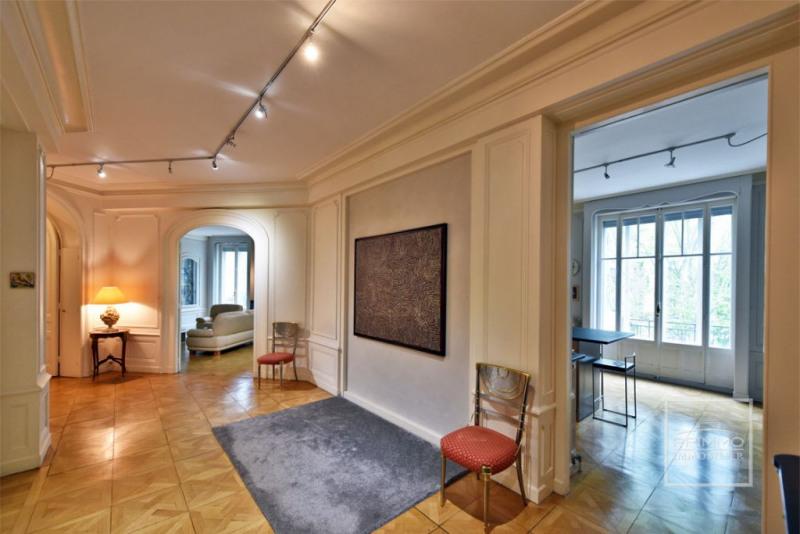 Vente de prestige appartement Lyon 6ème 1280000€ - Photo 3