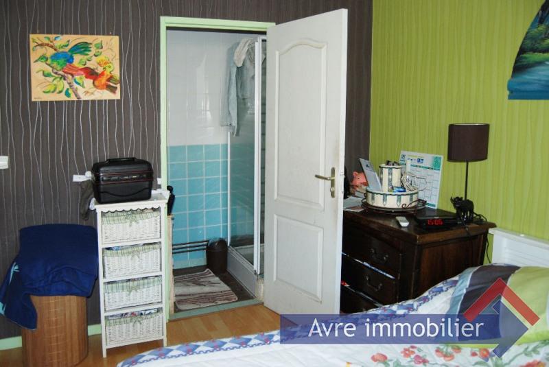 Sale house / villa Verneuil d avre et d iton 145000€ - Picture 7