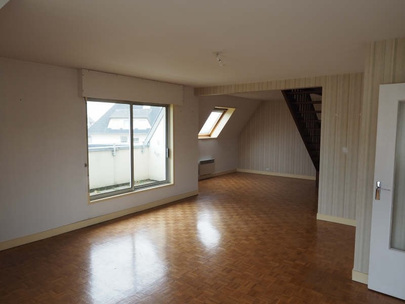 Vente appartement Caen 262 794€ - Photo 3