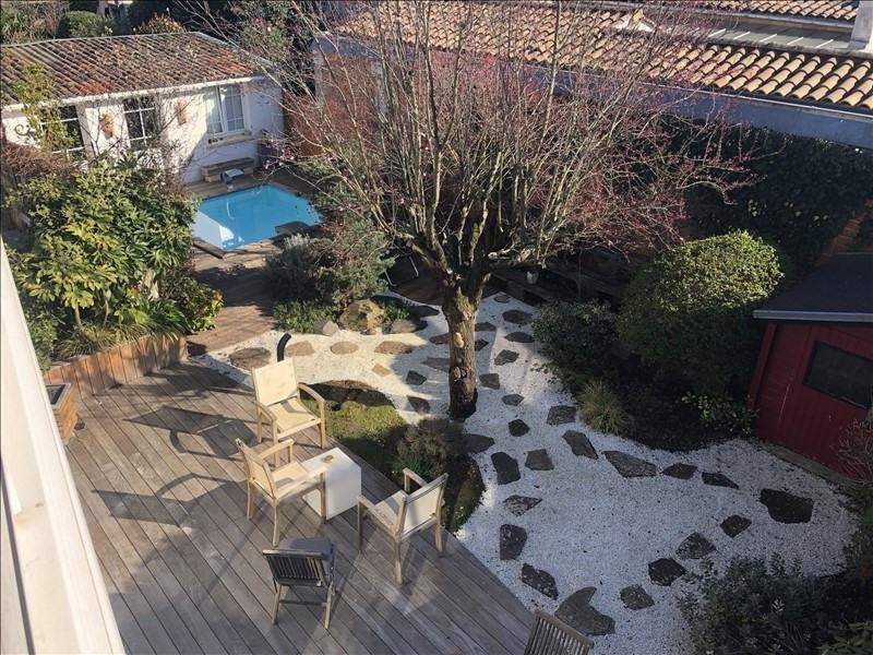 Deluxe sale house / villa Bordeaux 859800€ - Picture 2