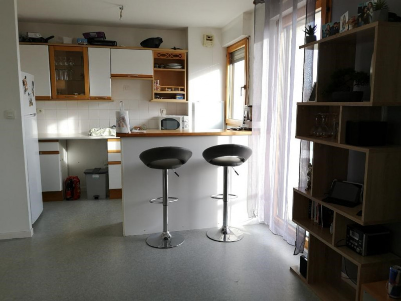 Sale apartment Janze 103 000€ - Picture 1