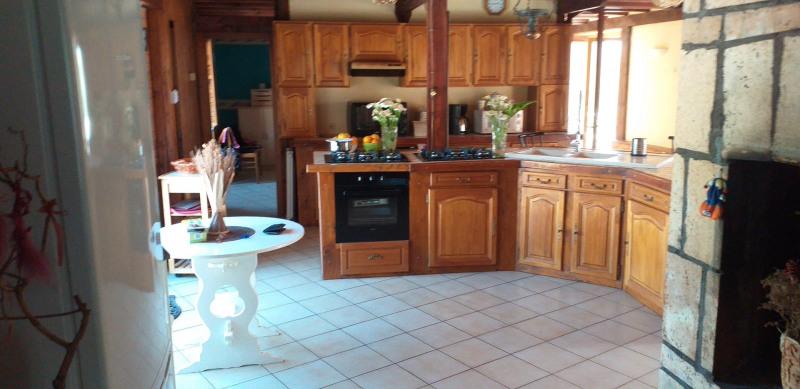 Vente maison / villa Campagne de fauquembergues 335000€ - Photo 3