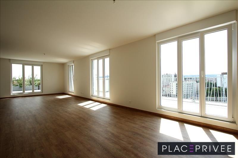 Venta de prestigio  apartamento Nancy 650000€ - Fotografía 4