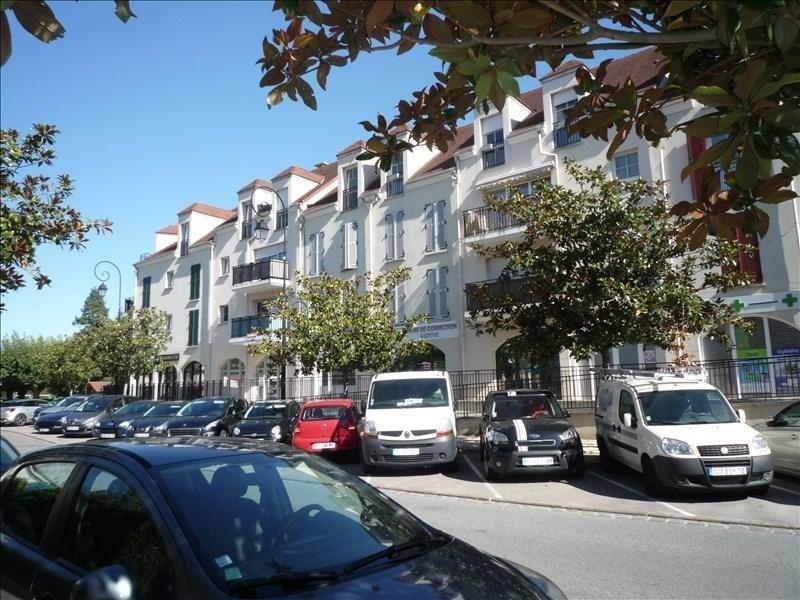 Vente parking Le port marly 11000€ - Photo 1
