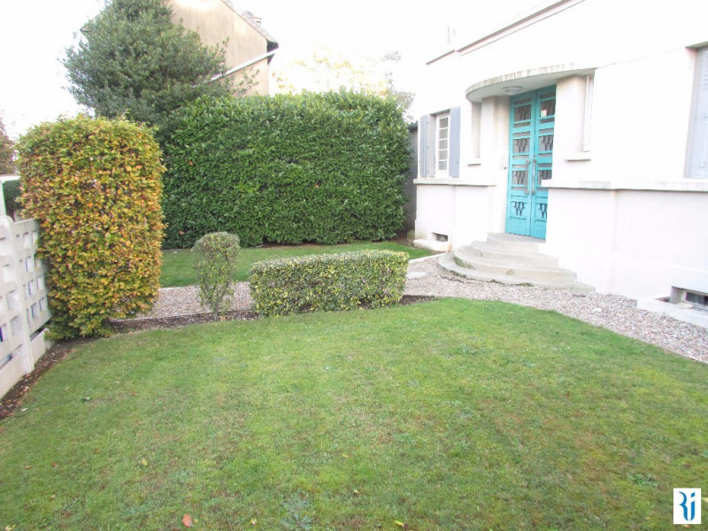 Vendita appartamento Rouen 89500€ - Fotografia 1