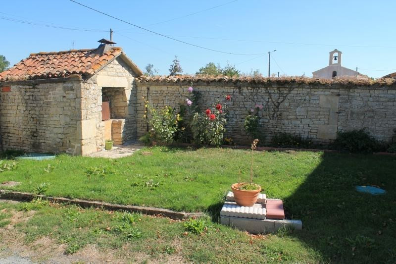 Vente maison / villa Beauvoir sur niort 66 000€ - Photo 3