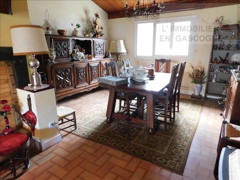 Verkoop  huis Auch 160000€ - Foto 3
