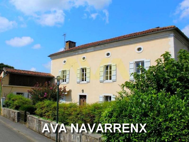 Vente maison / villa Sauveterre-de-béarn 255000€ - Photo 1