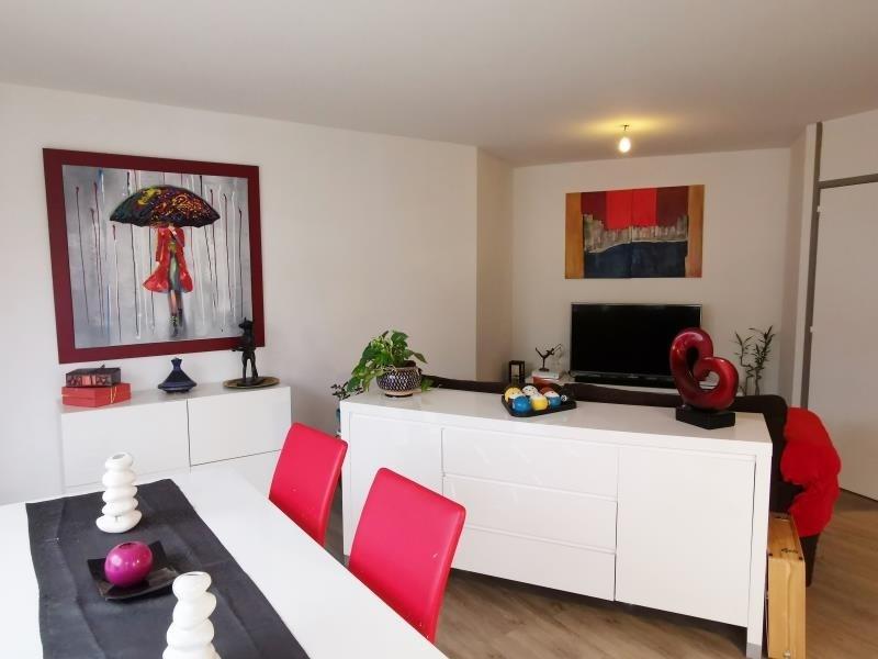 Vente appartement Mazamet 75000€ - Photo 2