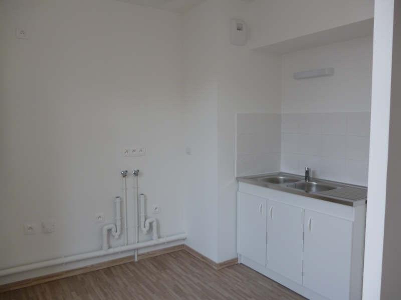 Rental apartment Caen 771€ CC - Picture 2