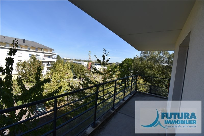 Vente appartement Metz 82 000€ - Photo 1
