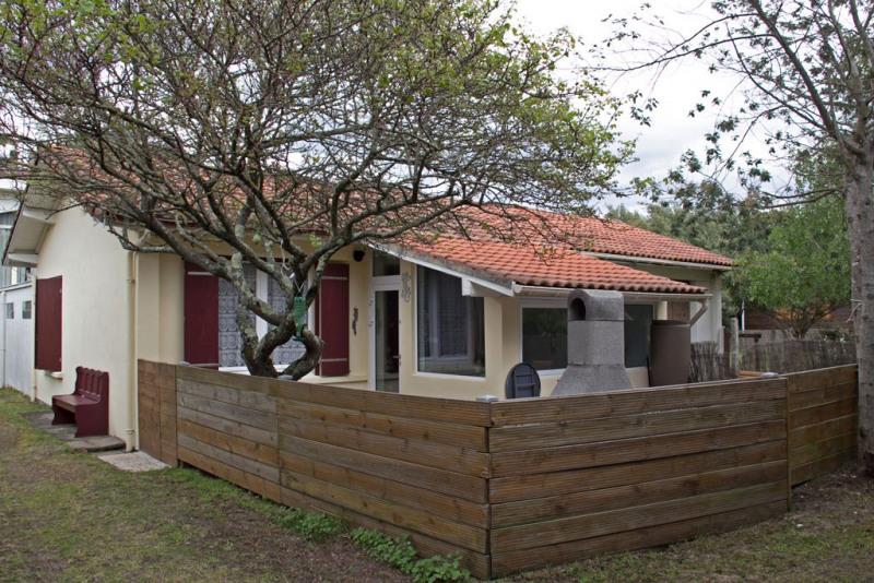 Vacation rental house / villa Mimizan 440€ - Picture 13