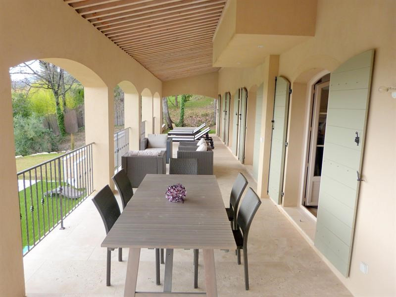 Deluxe sale house / villa Seillans 1 050 000€ - Picture 11