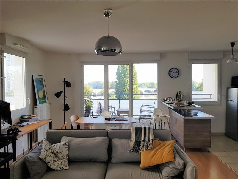 Vente appartement Nantes 234300€ - Photo 2