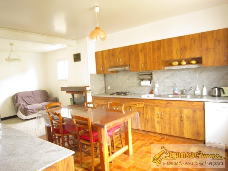 Sale house / villa La monnerie le montel 107000€ - Picture 2