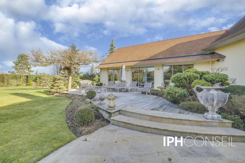 Vente de prestige maison / villa St nom la breteche 1880000€ - Photo 3