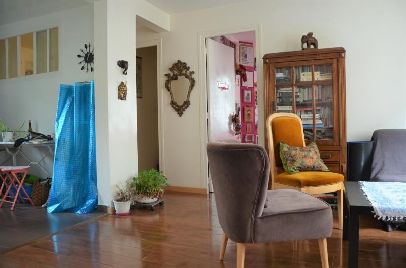 Продажa квартирa Paris 15ème 489000€ - Фото 3