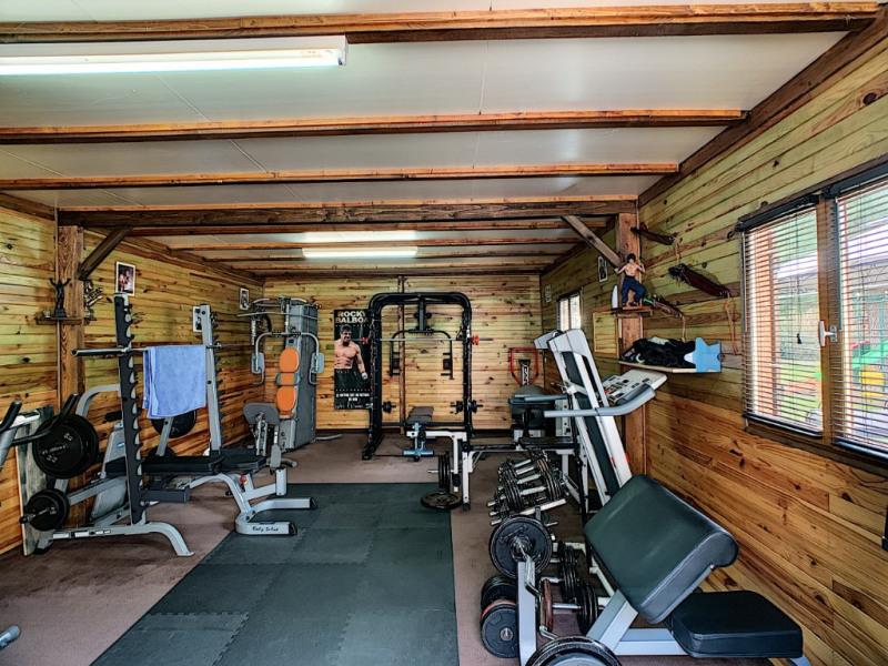 Vente maison / villa Huriel 139000€ - Photo 10