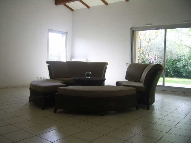 Rental house / villa Nimes 1125€ CC - Picture 10