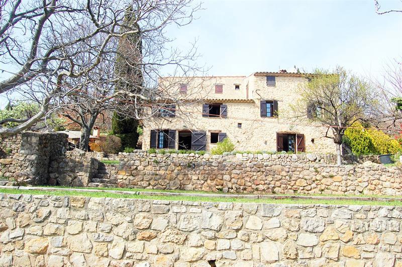Deluxe sale house / villa Seillans 1300000€ - Picture 1
