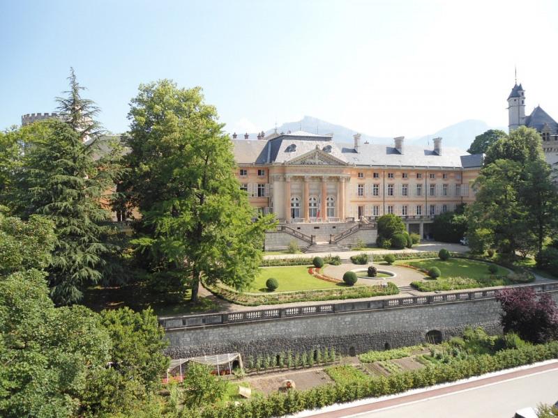 Vente appartement Chambéry 275000€ - Photo 3