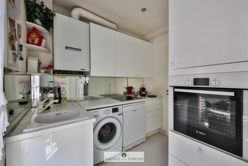 Sale apartment Paris 17ème 935 000€ - Picture 10