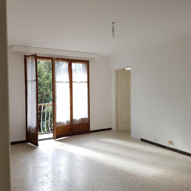Vermietung wohnung Aix-en-provence 1095€ CC - Fotografie 1